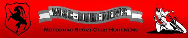 Motorrad-Sport-Club Hohenems